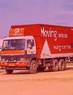logistics services in chennai