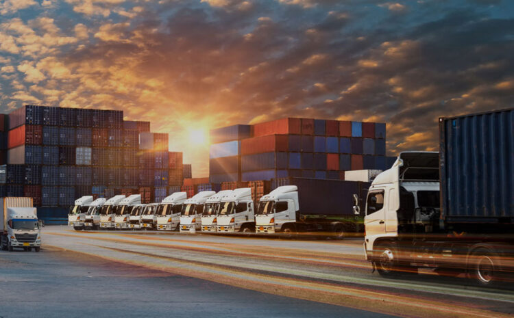 How To Choose The Right Logistics Company In India